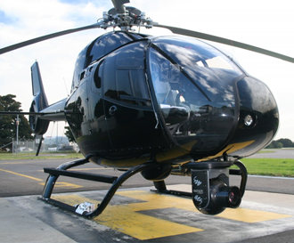 Costa Rica Helicopter Charter Tours  Travel By Air